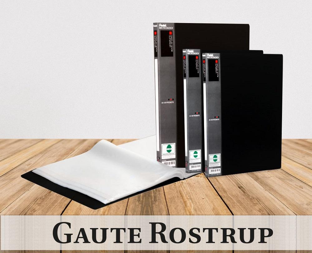 Displaymapper Gaute Rostrup