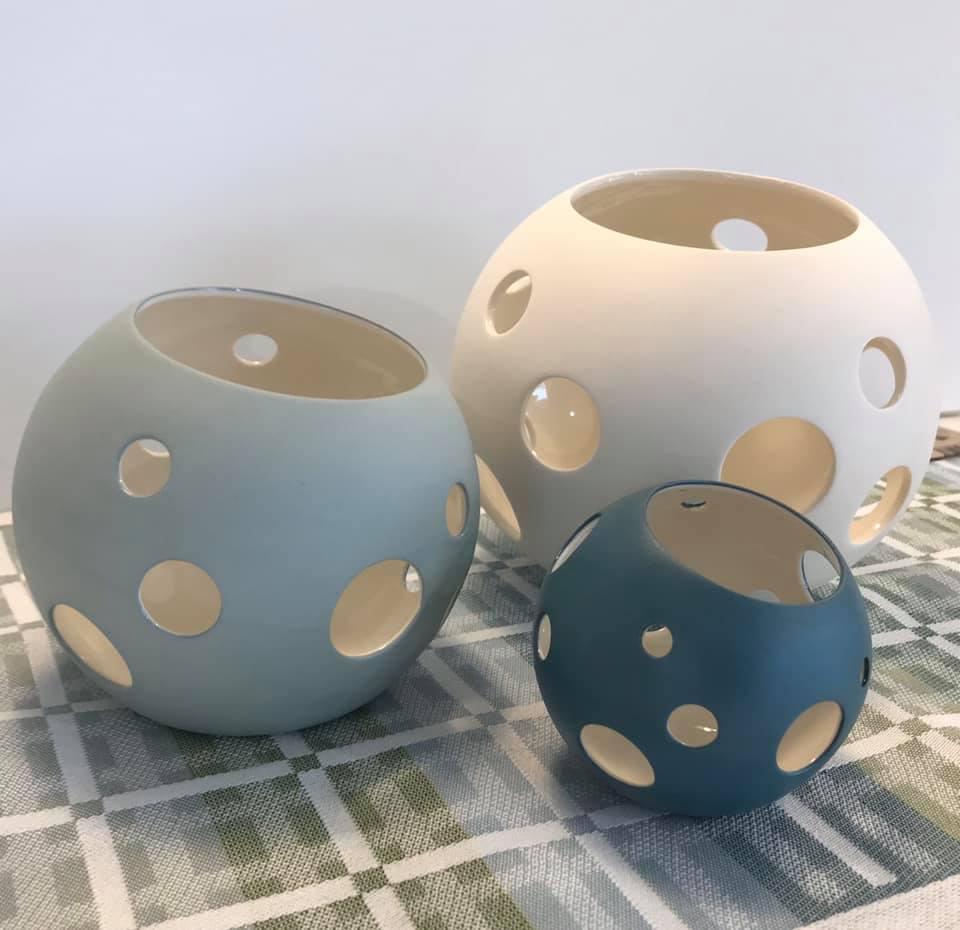 Helene Skuterud – Ny Keramiker
